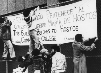 Save Hostos!