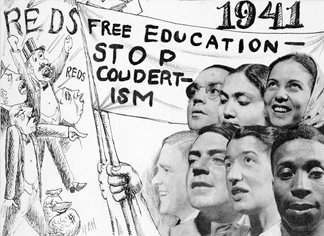 Free Speech at CCNY, 1931-1942