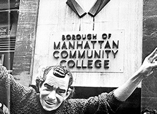 Radicalism at BMCC: The Early Years