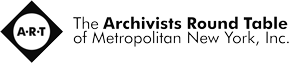 The Archivists Round Table of Metropolitan New York