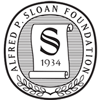 The Alfred P. Sloan Foundation